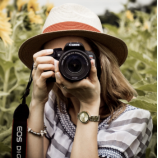 Female adventure filmmaking tips