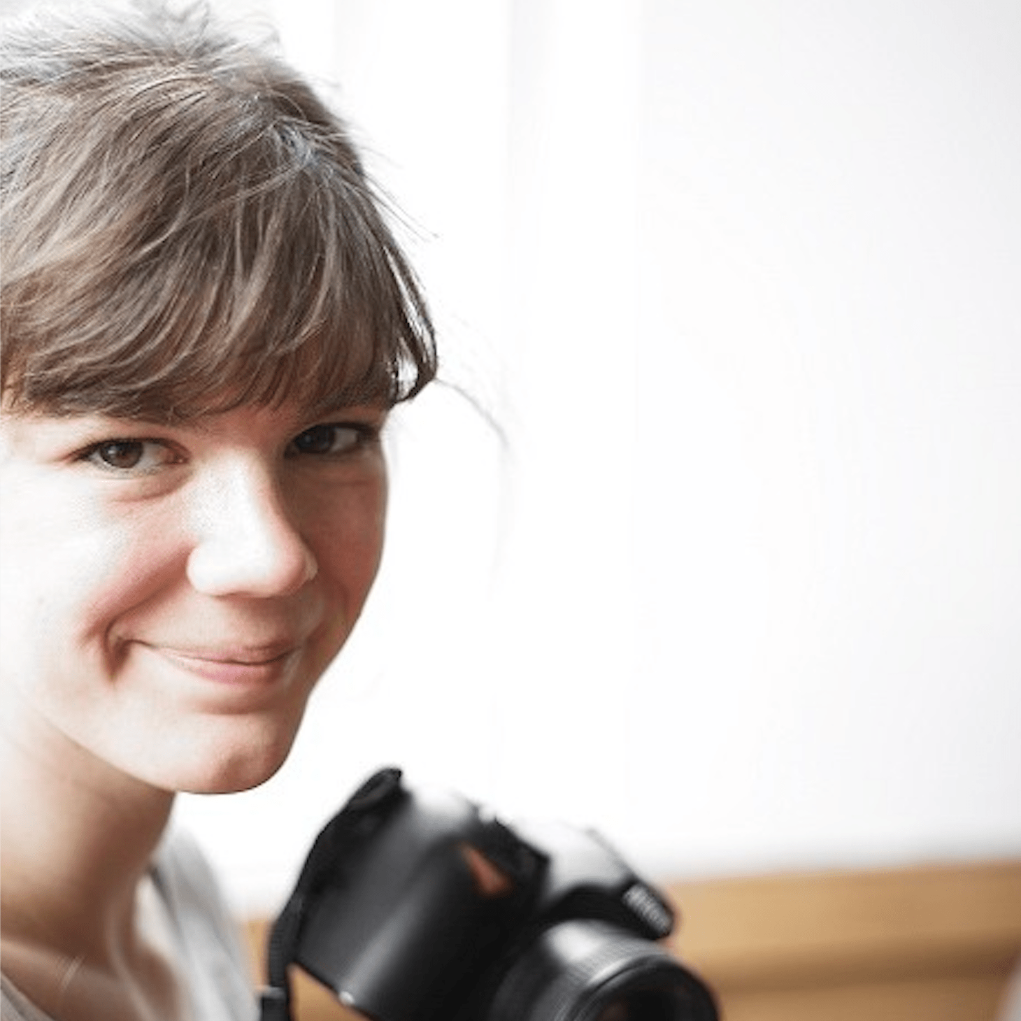 Jen Randall HOME filmmaker